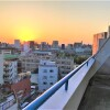 1DK Apartment to Rent in Osaka-shi Naniwa-ku Interior