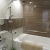 在澀谷區購買2LDK 公寓大廈的房產 浴室