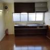 9DK House to Rent in Tondabayashi-shi Kitchen