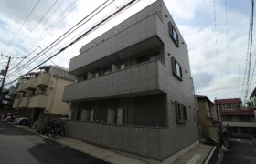 Whole Building {building type} in Okubo - Shinjuku-ku