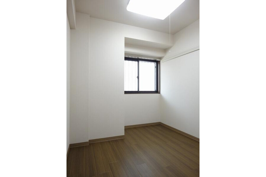2DK Apartment to Rent in Nerima-ku Interior