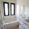 2SLDK House to Rent in Ota-ku Bathroom