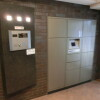 1K Apartment to Rent in Sumida-ku Building Security