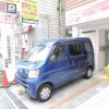 Whole Building Apartment to Buy in Toshima-ku Parking