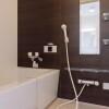 在京都市東山區購買4LDK 公寓大廈的房產 浴室