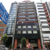1K Apartment to Buy in Osaka-shi Chuo-ku Exterior
