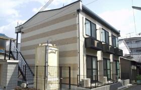 京都市中京區壬生東大竹町-1K公寓