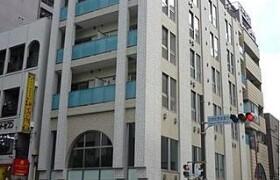横浜市中区 - 山下町 大厦式公寓 2LDK