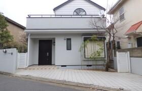 4LDK House in Komazawa - Setagaya-ku