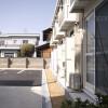 1K アパート 八尾市 外観