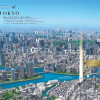 1K Apartment to Buy in Koto-ku Map
