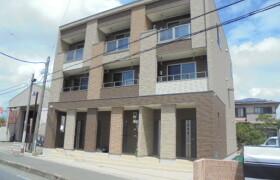 1LDK Apartment in Okada - Koza-gun Samukawa-machi