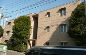 品川區旗の台-1LDK公寓大廈