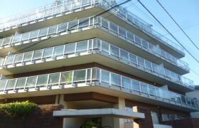 世田谷区成城-2LDK{building type}