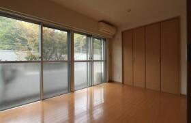 2DK Apartment in Sendagaya - Shibuya-ku
