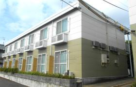 藤井寺市 大井 1K アパート