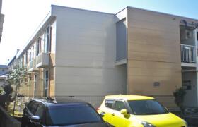 鹿児島市紫原-1K公寓