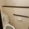 1K Apartment to Rent in Asaka-shi Toilet