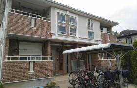 2DK Apartment in Hosoda - Katsushika-ku