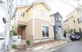 三島郡島本町江川-4LDK{building type}