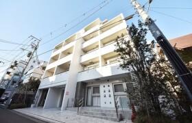 澀谷區代官山町-1K公寓大廈