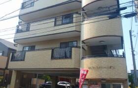 3DK Apartment in Nishishindo - Hiratsuka-shi
