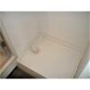 1LDK Apartment to Rent in Yokohama-shi Naka-ku Washroom
