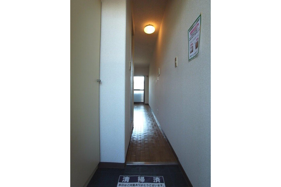 1R Apartment to Rent in Yokohama-shi Kohoku-ku Interior