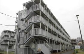 3DK Mansion in Edogawadai higashi - Nagareyama-shi