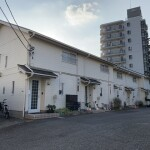 3LDK Terrace house