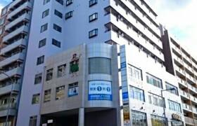 横浜市都筑区中川中央-1DK公寓大厦