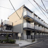 1K Apartment to Rent in Osaka-shi Nishinari-ku Exterior