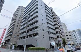 大阪市浪速区元町-1K{building type}