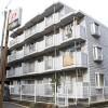 在江戶川區內租賃2DK 公寓大廈 的房產 戶外