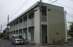 1K Apartment in Tode - Kumagaya-shi