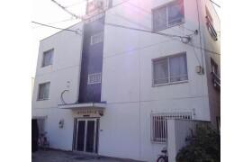 3LDK Mansion in Shimochiai - Shinjuku-ku