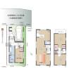 3LDK House to Buy in Suginami-ku Floorplan