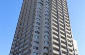 涩谷区代官山町-2LDK{building type}