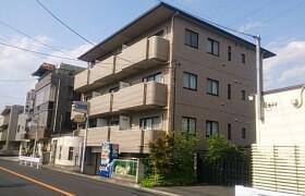 1DK Mansion in Irimacho - Chofu-shi
