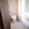 3LDK Apartment to Rent in Koganei-shi Toilet