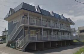 Whole Building Apartment in Ariakecho - Tomakomai-shi