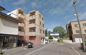 Whole Building {building type} in Atsubetsuchuo 3-jo - Sapporo-shi Atsubetsu-ku