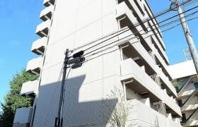 1K Apartment in Sakuragawa - Itabashi-ku