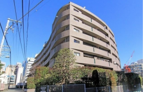2LDK Mansion in Nampeidaicho - Shibuya-ku