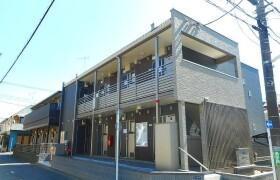 1K Apartment in Shinjo - Kawasaki-shi Nakahara-ku