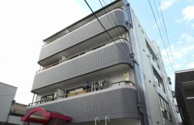 1K Mansion in Nagainishi - Osaka-shi Sumiyoshi-ku