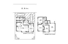 5LDK House in Kawamiyacho - Nagoya-shi Moriyama-ku