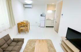 1LDK Apartment in Higashinippori - Arakawa-ku