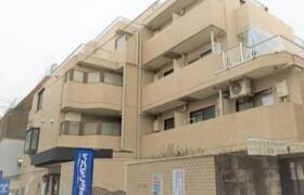 1R {building type} in Kyodo - Setagaya-ku