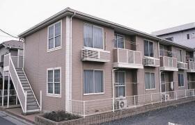 2DK Apartment in Nakajima - Saitama-shi Sakura-ku